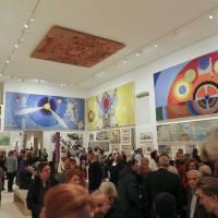 Skissernas Museum - Grand Opening